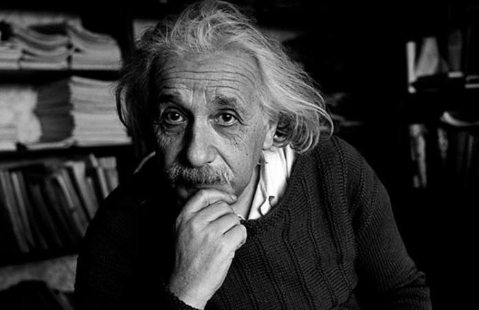 Письма Эйнштейна о Боге выставлены на аукцион