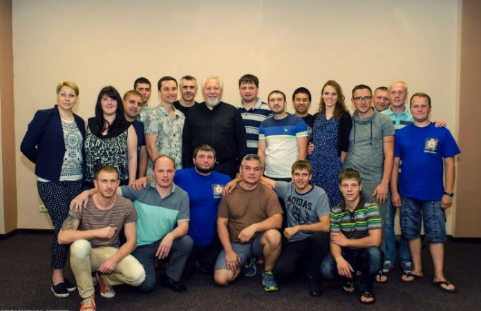Сергей Ряховский Люди, преодолевшие наркозависимость, могут помочь и другим