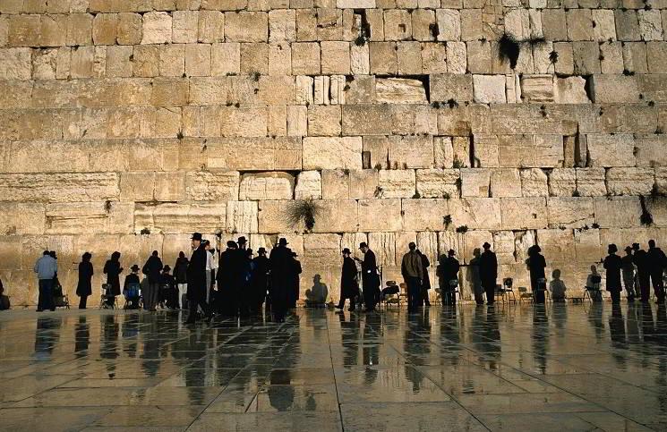 Сид Рот Ключ к евангелизации евреям