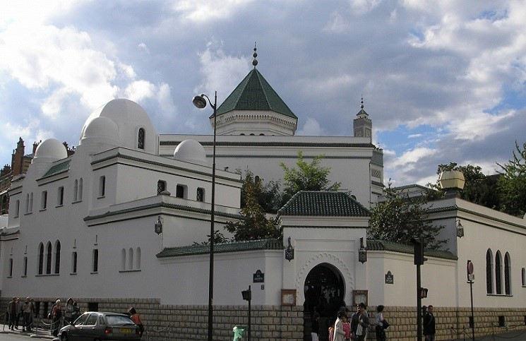 Христианские храмы перейдут в руки мусульман