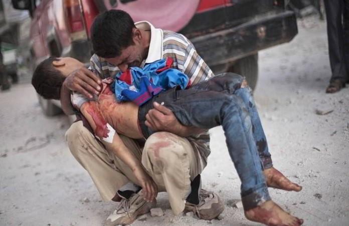 Христианство в Сирии умирает архиепископ Алеппо