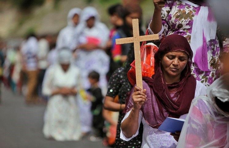 Христиан Израиля вынуждают покинуть страну под угрозой смерти