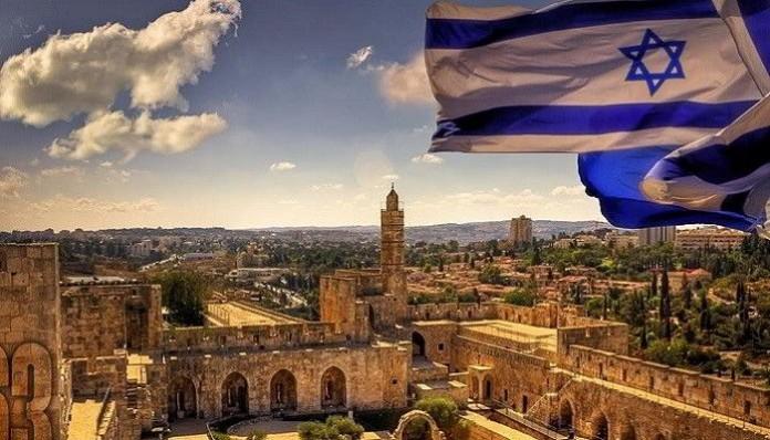 Церковь должна научиться ценить Израиль Руар Соренсен