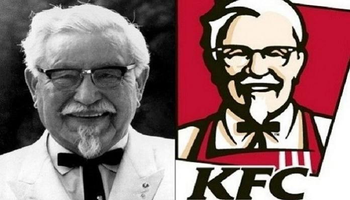 Я всегда понимал, что не нужно быть богатым на кладбище основатель KFC