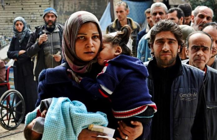 Июнь станет месяцем молитвы за эмигрантов и беженцев: Папа Франциск