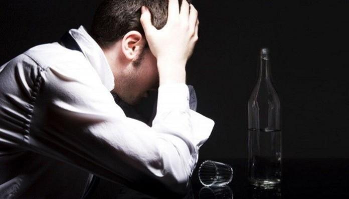 Господи, помоги мне избавиться от этой пьяни!