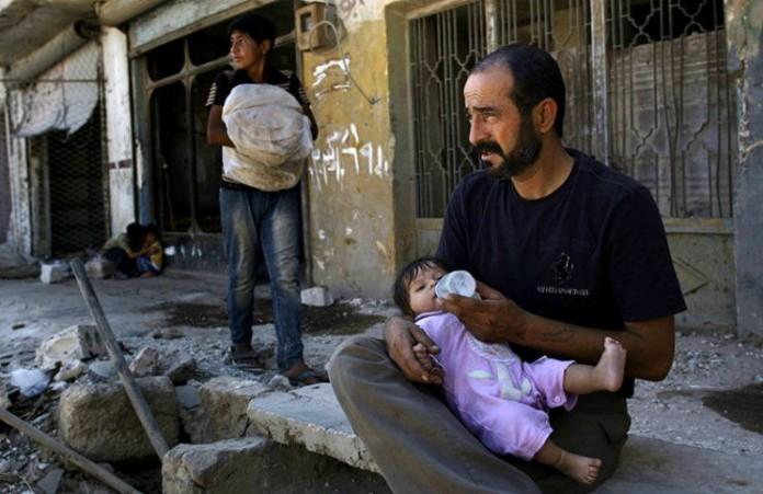 Заявление сиро-католического патриарха о демократии на Ближнем Востоке