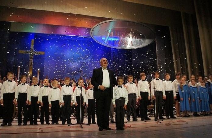 XXI Международный фестиваль духовной музыки «Магутны Божа»