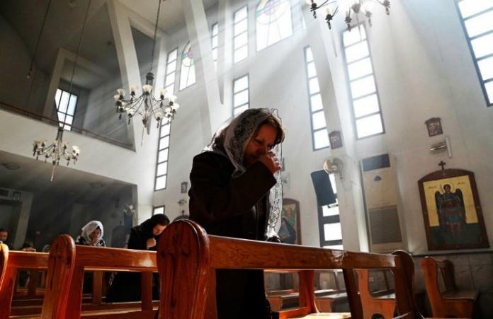 Христианам Сирии необходим «гуманитарный коридор» для эмиграции