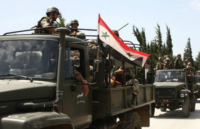 В Сирии сформировался новый альянс исламистов в противовес ИГ