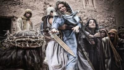 Актриса Рома Дауни1 Я верю, что Бог отвечает на молитвы