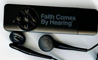 Американская армия получит более 500 тысяч аудио Библий 1