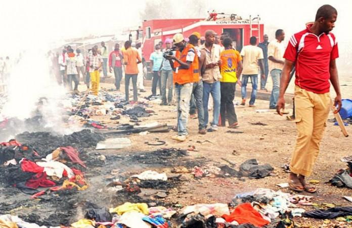 Боевики «Боко Харам» сожгли храм и убили христиан в Камеруне