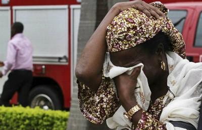 Боевики «Боко Харам» сожгли храм и убили христиан в Камеруне1