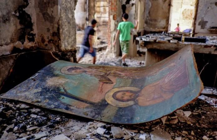 В ЕС обсудили вопрос о защите христиан
