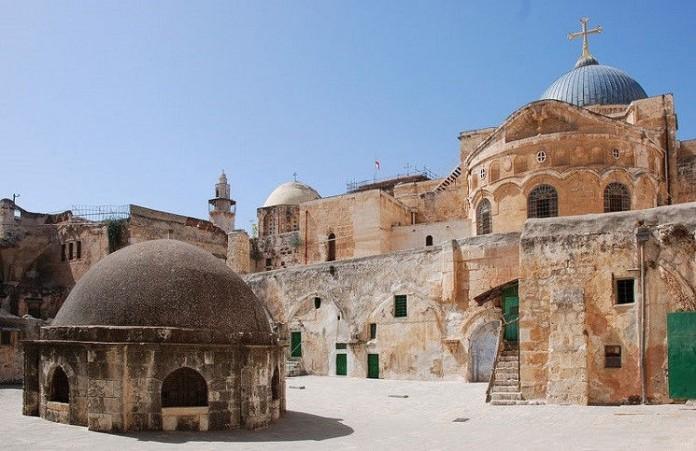 В Иерусалиме обнаружили микву эпохи Христа
