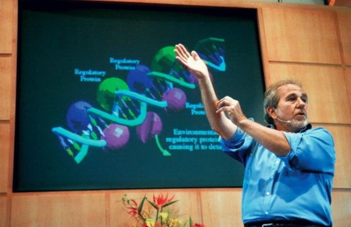 Генетик Брюс Липтон Сила мысли меняет генетический код человека
