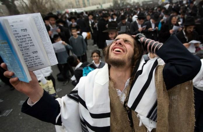 Иерусалим Без разрешения раввина не состоятся никакие христианские собрания