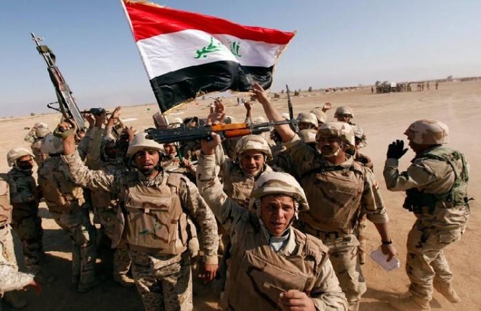 Мы будем сражаться плечом к плечу Христиане и мусульмане против ИГ