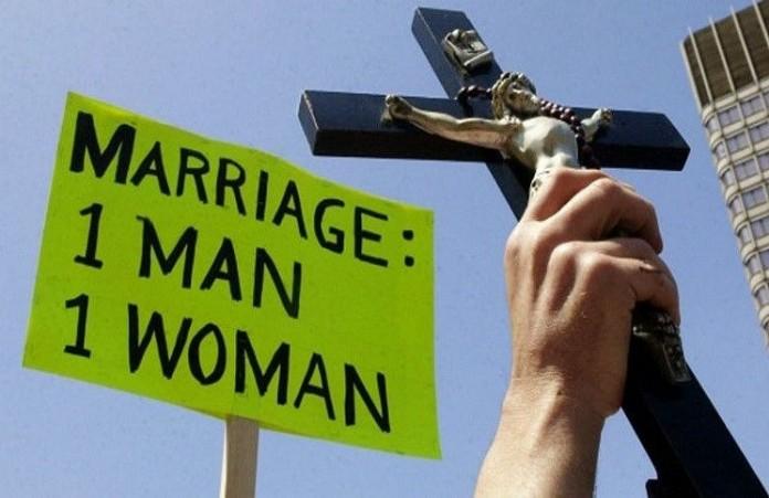 Мы должны сопротивляться католики Нигерии против гей – браков