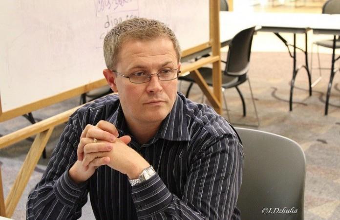 Нам остается уйти в подполье Александр Шевченко о решении Верховного Суда США
