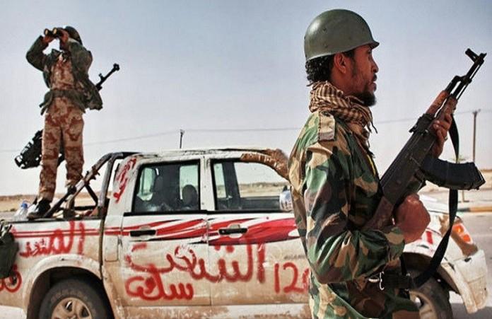 Похищенные христиане были убиты в Багдаде