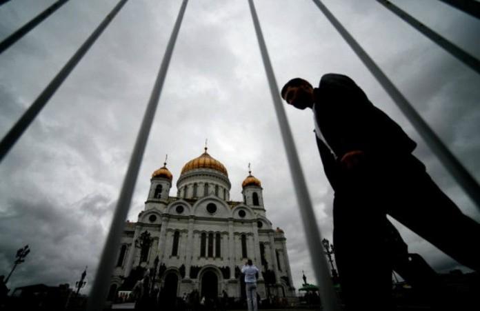 Россия Упрощена регистрация новых религиозных объединений