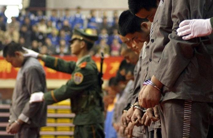 Северная Корея арестован пастор по обвинению в шпионаже