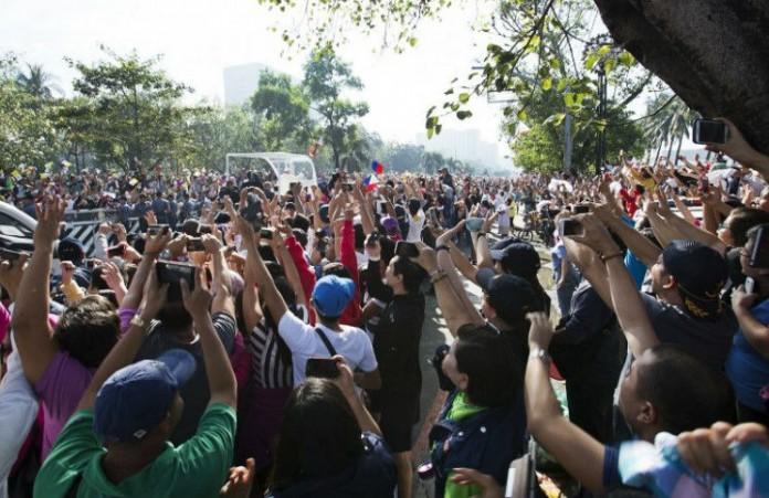 Филиппины против однополых браков