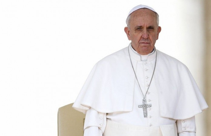 Христос возвращает достоинство Папа Римский навестил заключенных в Боливии