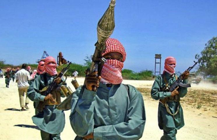 «Боко Харам» предлагает обмен студенток на боевиков