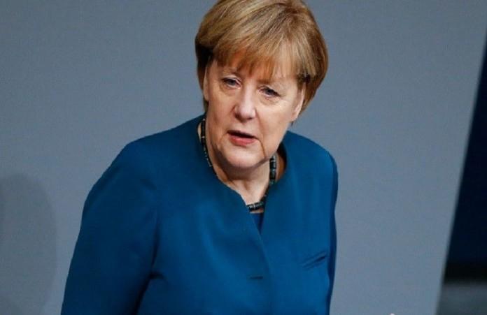 Брак это союз между мужчиной и женщиной слова Меркель потрясли и церковь