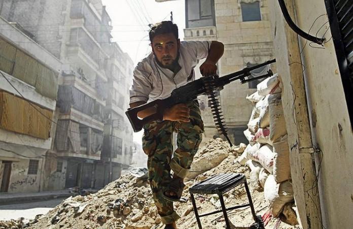 В Сирии похитили францисканского монаха