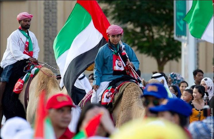 В Эмиратах за религиозную нетерпимость ввели уголовное наказание
