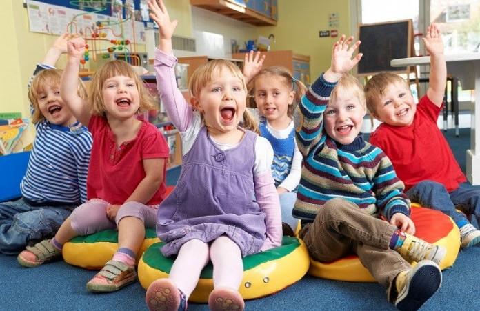 В детских садах Италии учат о гендерной идеологии