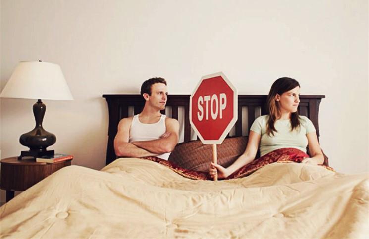Где в Библии написано о запрете секса до брака?