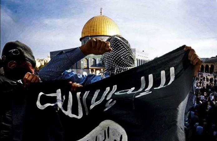 ИГ Новые угрозы христианам Израиля