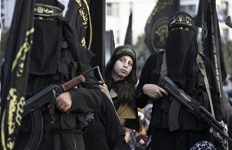 ИГ готовит атаку на Европу