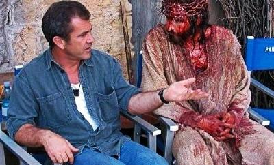Интересные факты о фильме «Страсти Христовы»1
