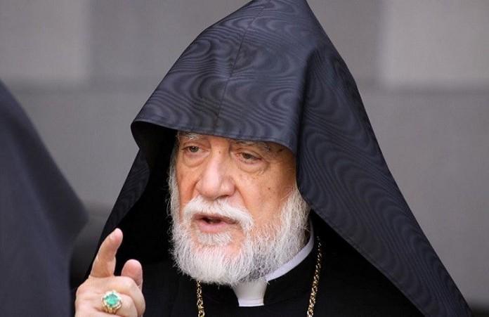 Католикосат Киликии власти и народ Армении должны найти выход вместе