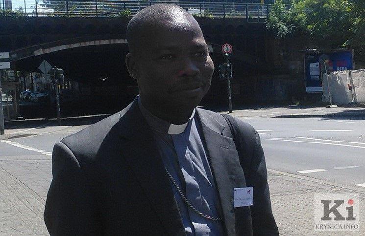 Католический епископ о «Боко Харам»