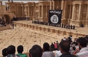 Львята халифата 13-14-летние боевики ИГ расстреляли 25 пленных солдат1
