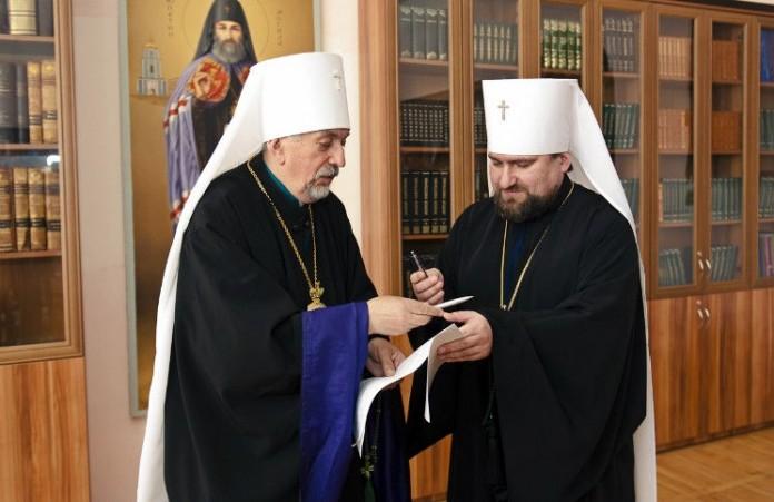 Объединение двух церквей не состоится