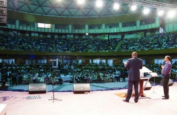 Пакистан наполнится славой Божьей масштабная пасторская конференция
