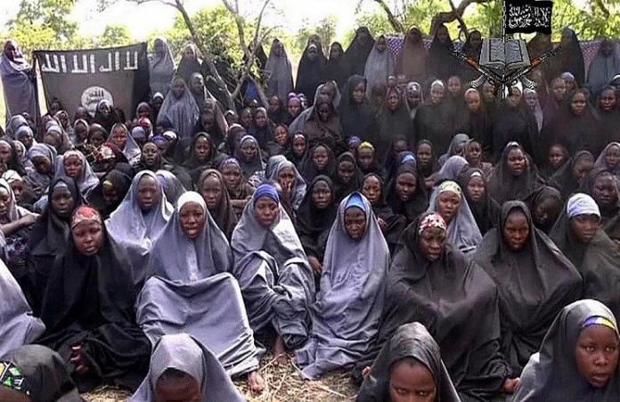 Похищенные «БокоХарамом» девушки убивают христиан