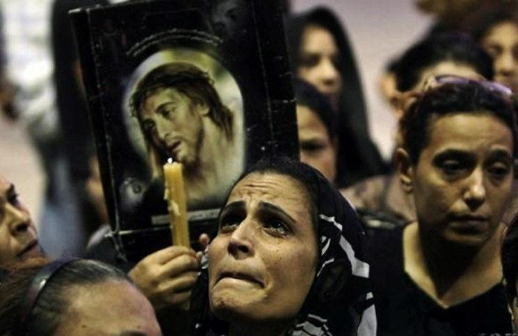 Права христиан ущемляются в 75 стран - статистика