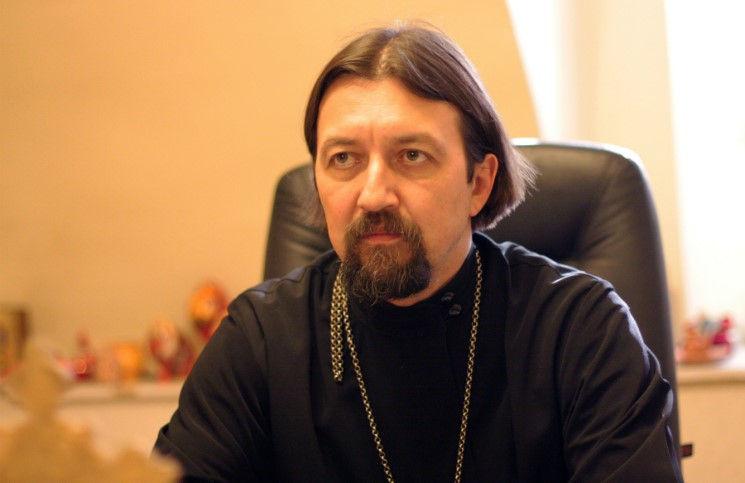 Рождение Иоанна Крестителя не сопоставимо с Иваном Купалой