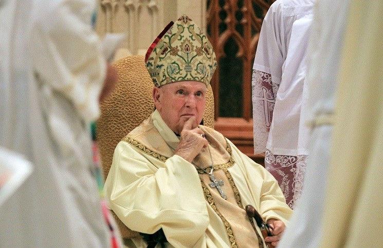 Старейшему епископу на Земле исполнилось 103 года