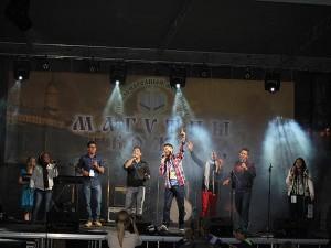 Беларусь: Завершился фестиваль духовной музыки «Магутны Божа»