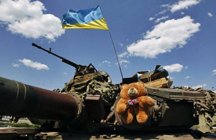 Если бы не церковь, они бы не выжили: Галина Кучер об Украине